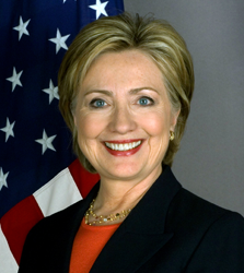 Hillary Clinton for President 2016