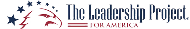 The Leadership Project For America Logo