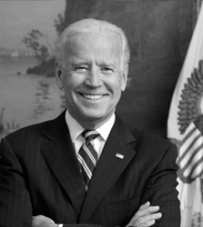 Joe Biden for President 2016