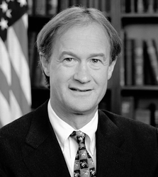 Lincoln Chafee for President 2016