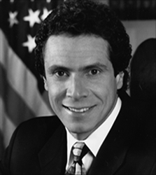 Andrew Cuomo for President 2016