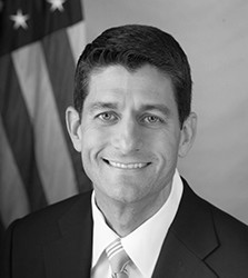 Paul Ryan for President 2016