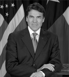 Rick Perry for President 2016