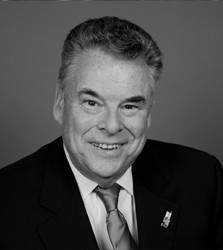Peter King for President 2016