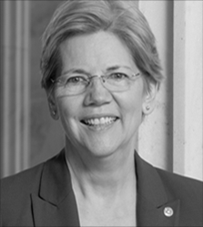 Elizabeth Warren for President 2016