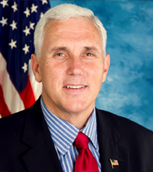 Pence outperforms Kaine, unlikely to matter
