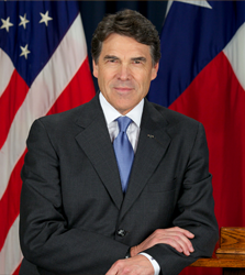 Perry Vows to Run A Better Campaign This Time