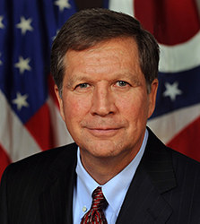 What A Kasich Campaign Might Bring to the Race