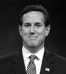 Rick Santorum for President 2016
